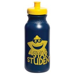 Award Water Bottle - Star Student