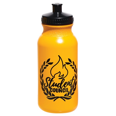 Award Water Bottle - Student Council