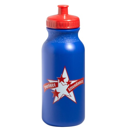 Star Student Water Bottle