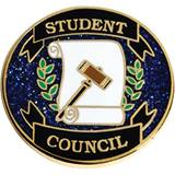 Student Council Award Pin