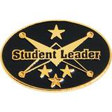 Leadership Award Pin - Student Leader