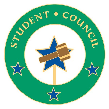 Student Council Bobble Pin