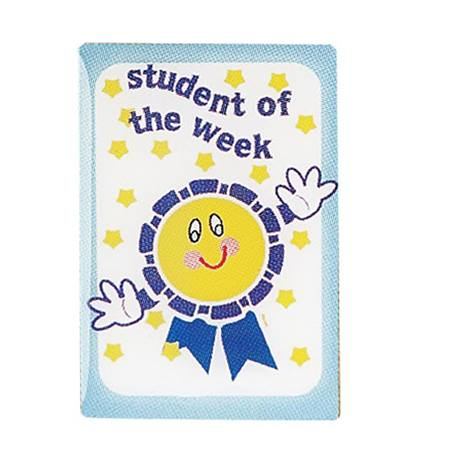 Student of the Week Photo Pin
