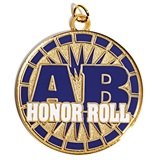 AB Honor Roll Medallion