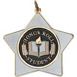 Star Medallion - Honor Roll