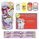 100 Days of School  Award Pack