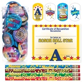Honor Roll Award Pack