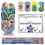 Reading Award Pack