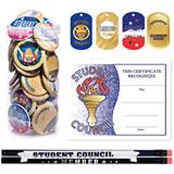 Student Council Award Pack