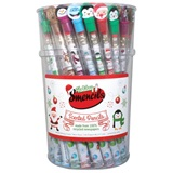 Smencils® Scented Pencils - Holiday