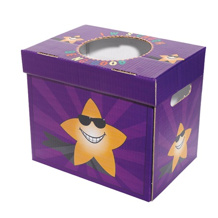 Prize Box - Caught Being Good
