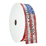 Full-color Ribbon Roll - History