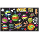 Super Sticker Sheet