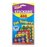 Stinky Stickers® Pack - Fun Favorites