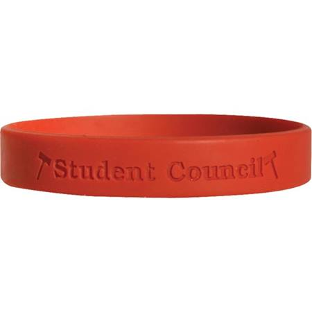 Student Council Wristband