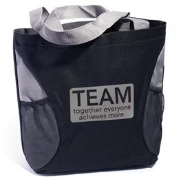 Appreciation Tote Bag - TEAM