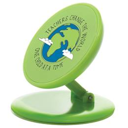 Appreciation Phone Stand - Teachers Change the World