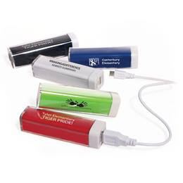 Emergency Mobile Device Power Bank