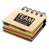 Sticky Note Book - TEAM