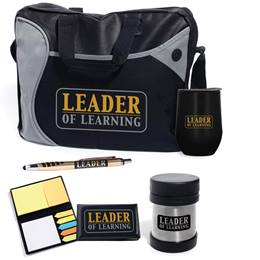 5-Piece Gift Set - Leader of Learning