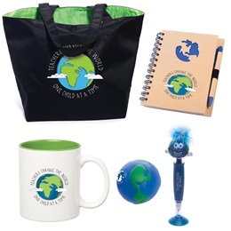 Appreciation Gift Set - Teachers Change the World
