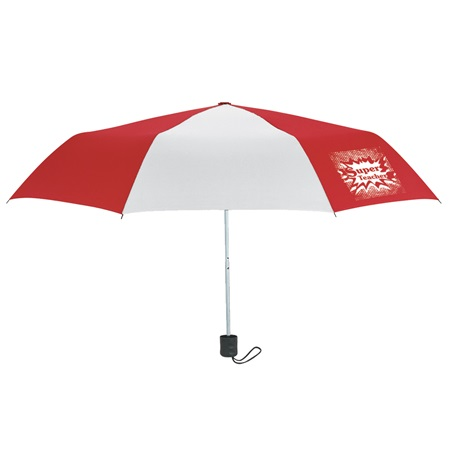 """Super Teacher"" Umbrella"