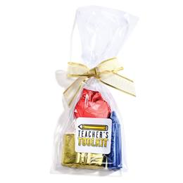 Teacher Appreciation Chocolates - Teacher's Tool Kit