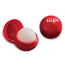 Lip Moisturizer Ball - You're The Balm