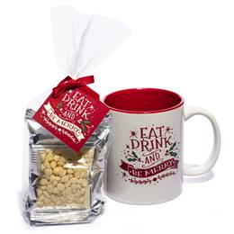 Mug Cake Set/Red Velvet Cake - Eat, Drink, and Be Merry
