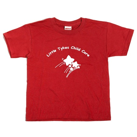 Toddler Size T-shirt