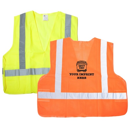 School Safety Vest