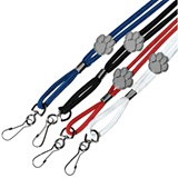 Paw Slider Neck Strap