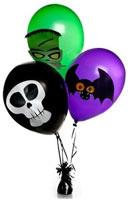 Halloween-Balloon-Craft
