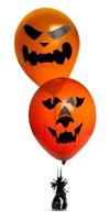 Pumpkin-Balloon-Craft