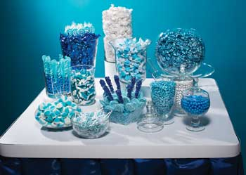 How To Set Up A Candy Buffet For Your Middle School Event