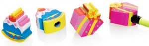 Andersons Middle Zone Birthday Pencil Toppers
