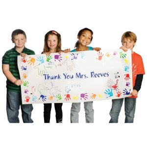 AndersonsItsElementary_Volunteer_Appreciation_Banner