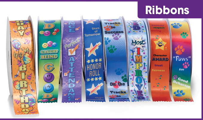Shop Ribbons