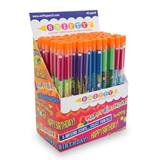 Snifty® Scented Pencil Toppers With Pencils - Happy Birthday
