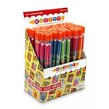 Snifty® Scented Pencil Toppers With Pencils - Original