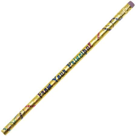 Birthday Pencil - Happy Birthday From Your Principal