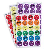 Stinky Stickers® Pack - Smiley Faces