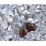 Silver Hershey's Kisses® Chocolate Candies