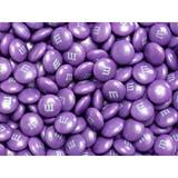 Purple M&M's® Milk Chocolate Candy - 2 lbs.