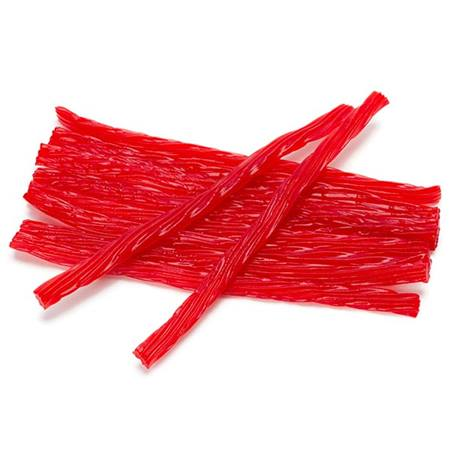 Licorice Twists - Cherry