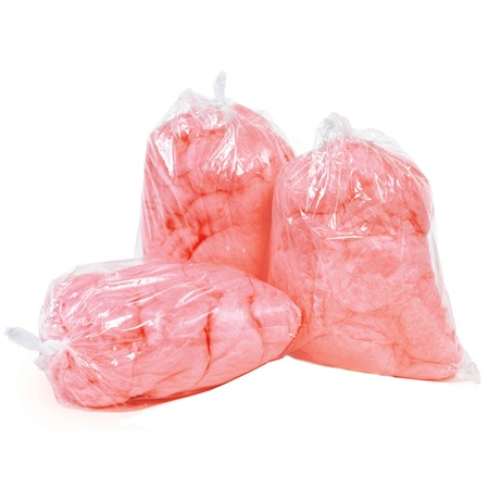 Cotton Candy Bags - Blank