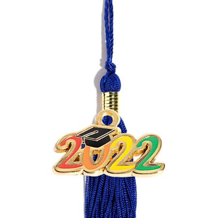 Graduation Tassel With 2016 Charm