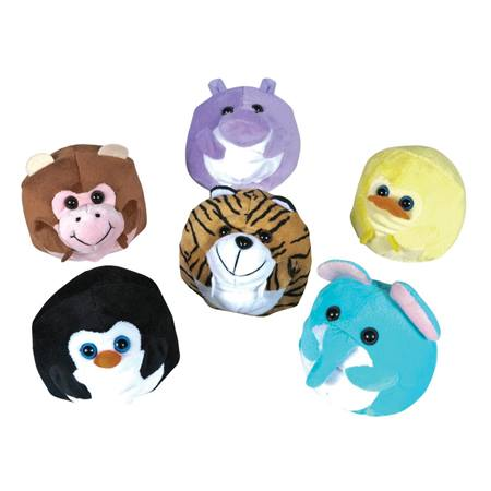 Bean Bag Animal Balls