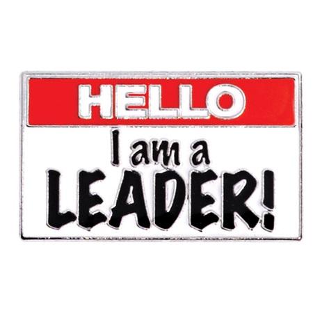 Image result for I am a leader