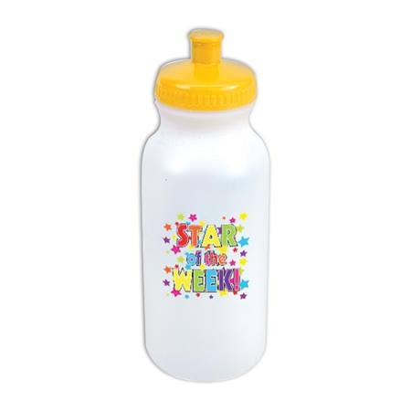 Star of the Week Water Bottle